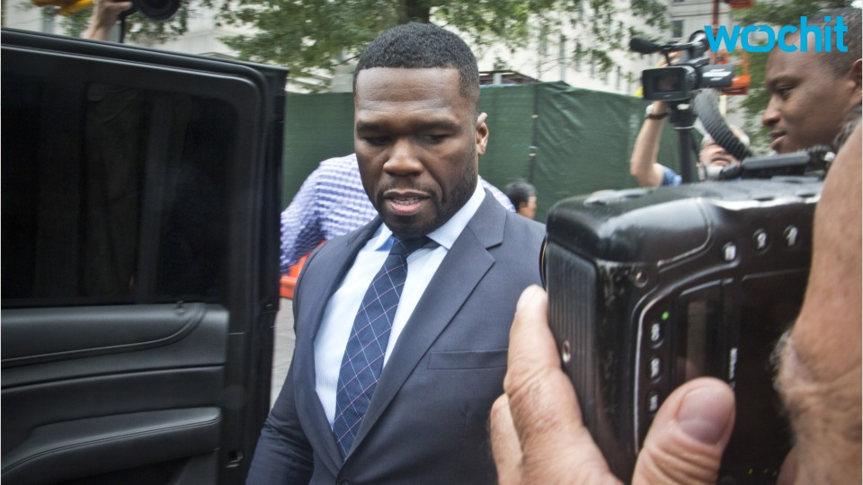 "50 Cent Explains The ""Benjamins"" He Posted On Instagram Were Fake"