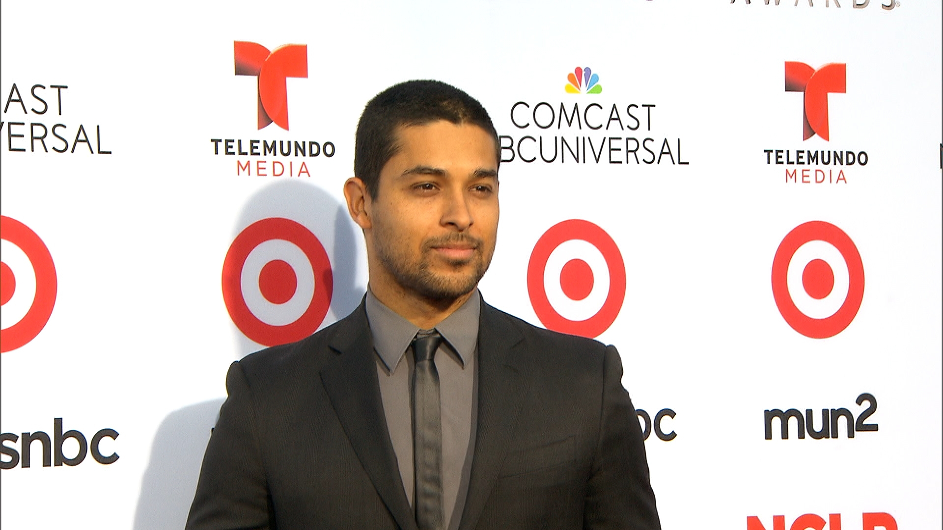 "Wilmer Valderrama Joins ""Grey's Anatomy"""