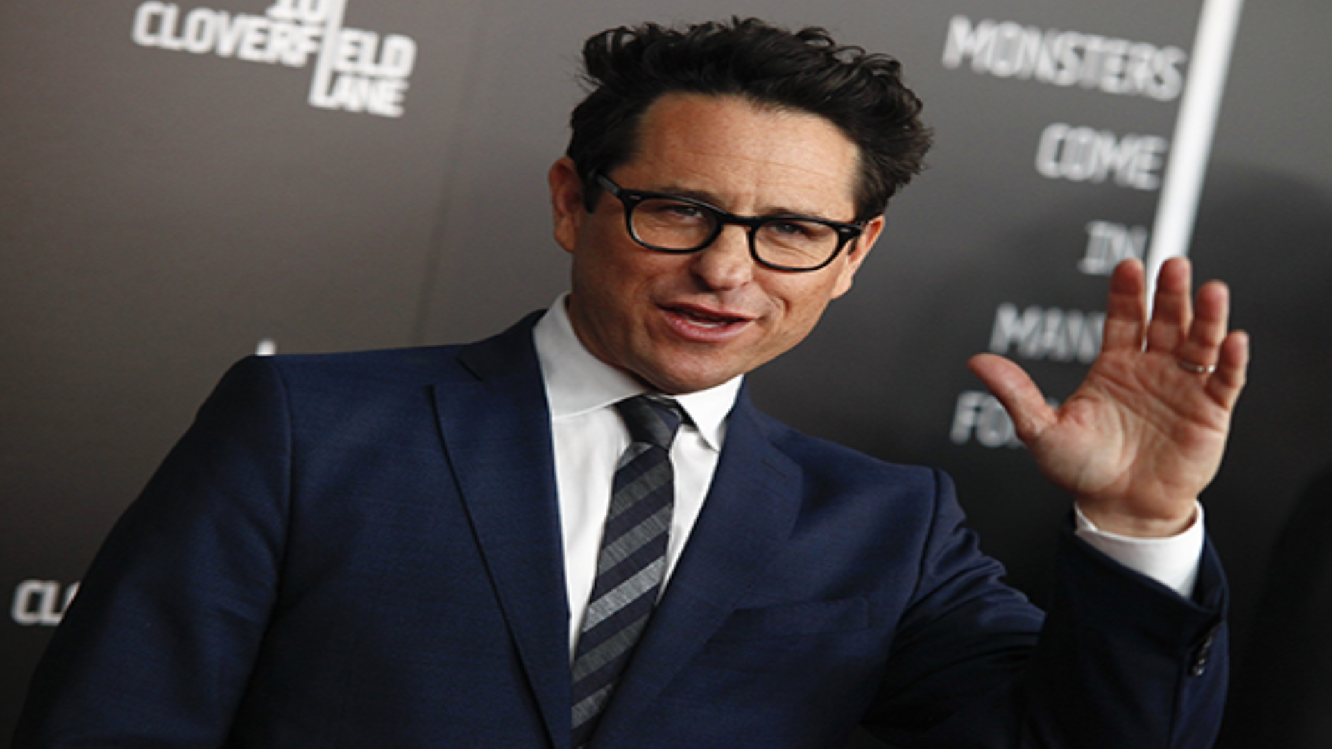 J.J. Abrams: 'Star Wars' Is About 'Inclusivity'