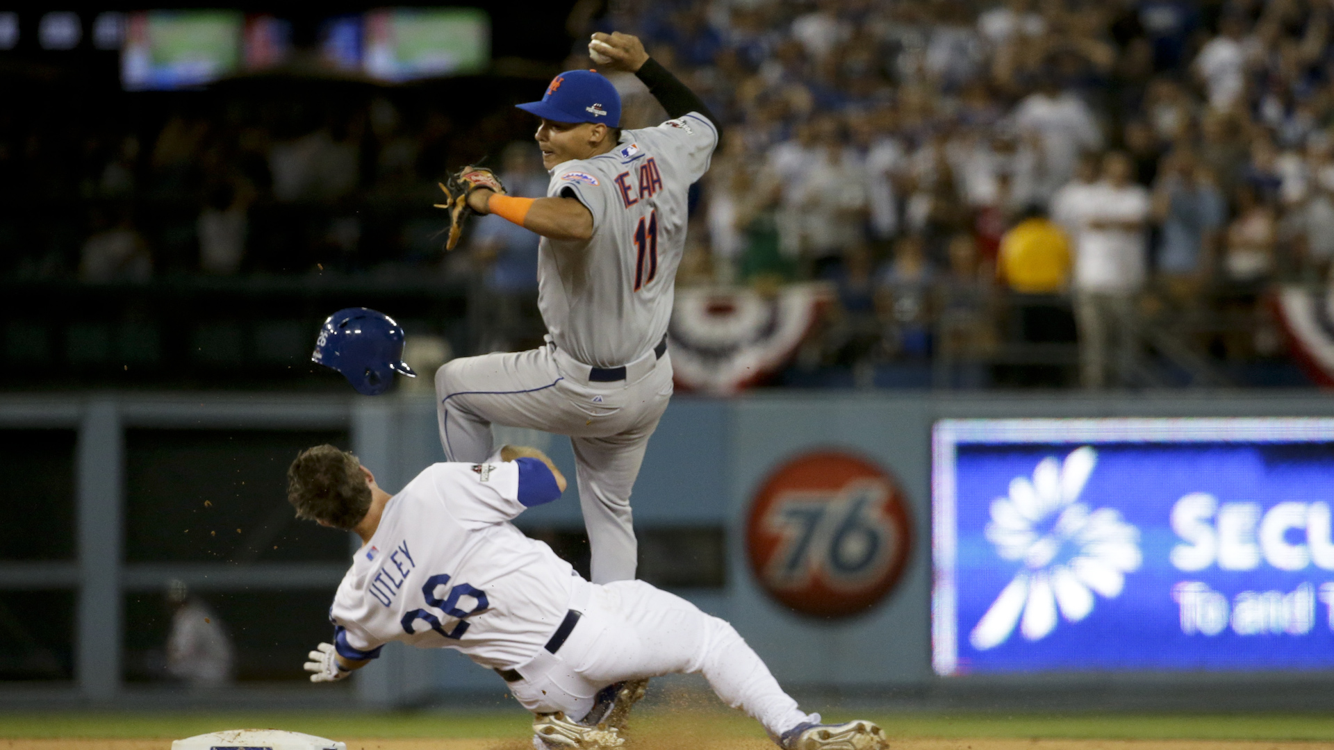 Was MLB Right to Reverse the Chase Utley Suspension?