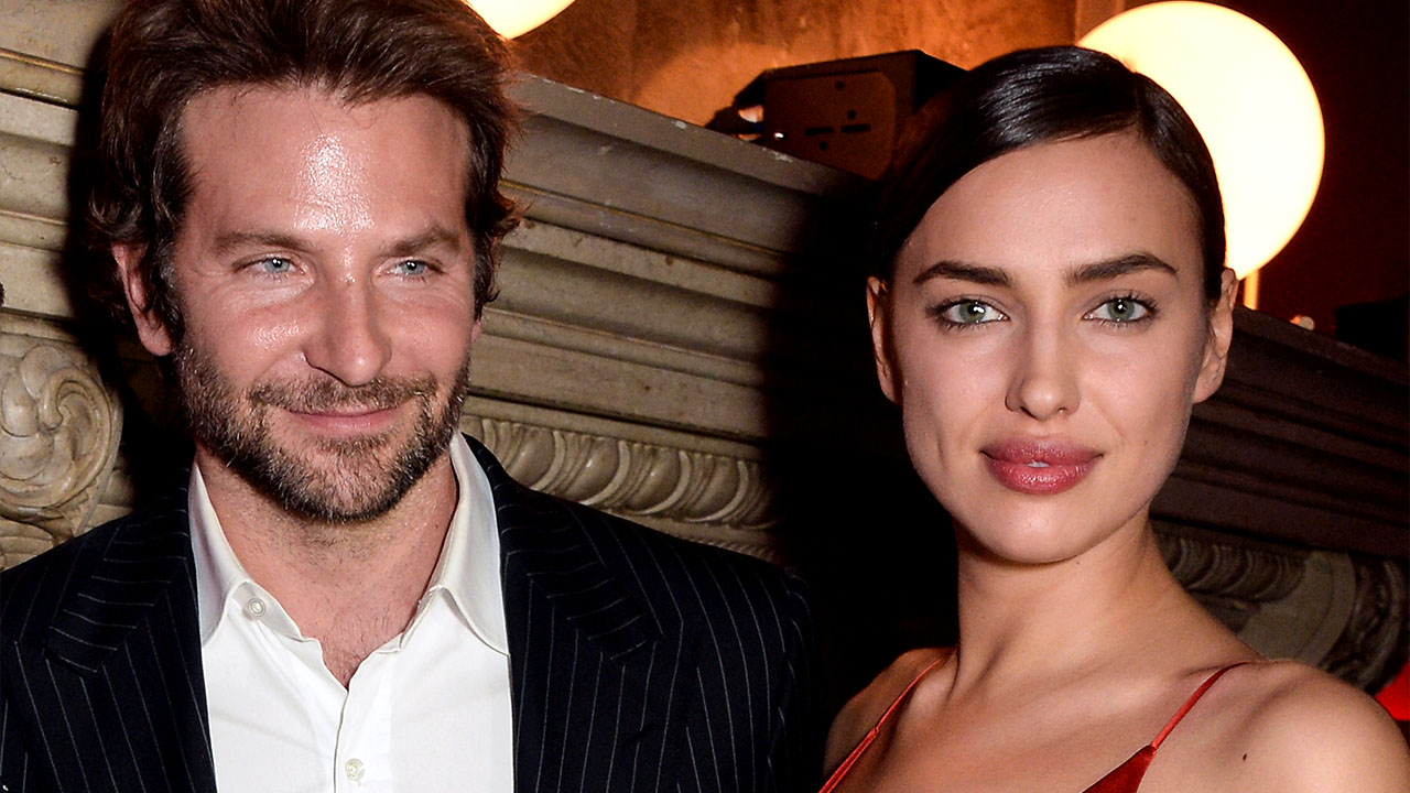 Bradley Cooper and Irina Shayk Make Red Carpet Debut as a Couple