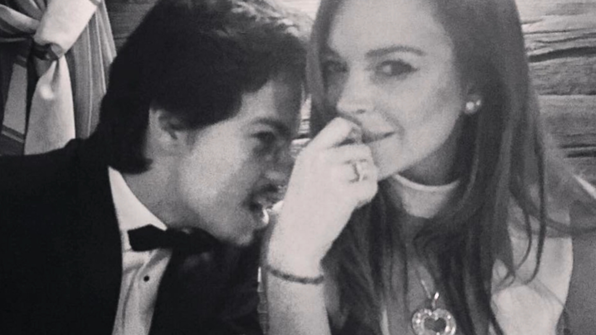 Meet Lindsay Lohan's Boyfriend