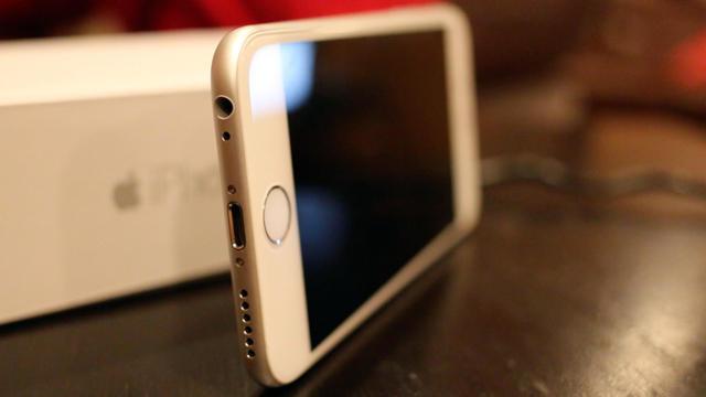 Jailed Chinese Man Sold Newborn To Buy iPhone