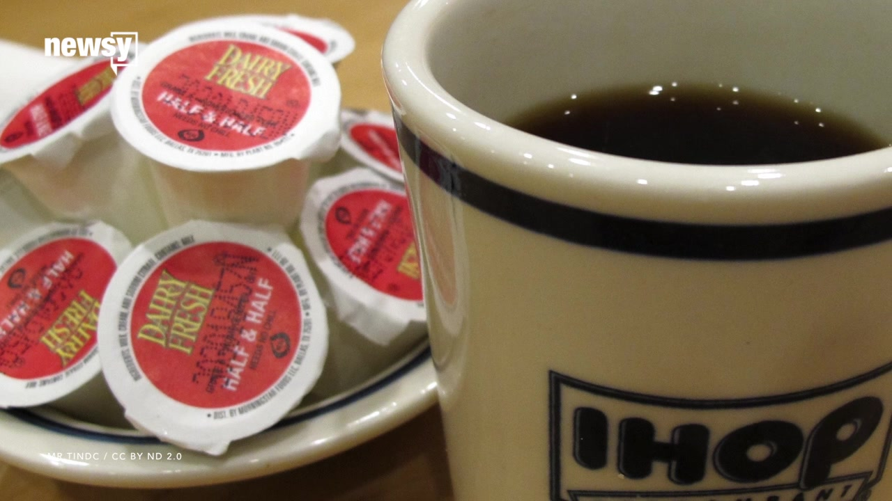 IHOP Waiter Arrested, Accused of Giving Away $3K in Free Drinks