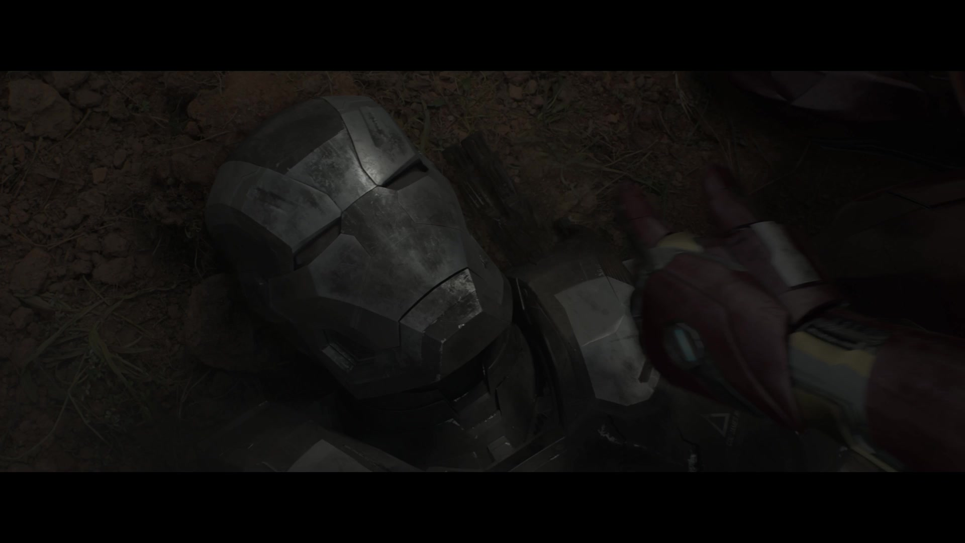 Marvel's Captain America: Civil War (2016) - Trailer No. 2
