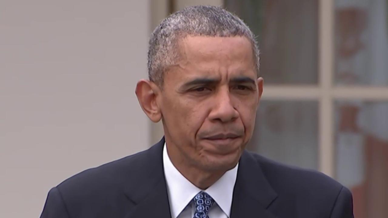Obama Shares Qualities He Wants in SCOTUS Nominee