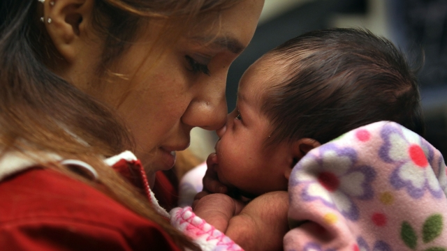 Most Women Leave the Hospital Too Soon After Giving Birth