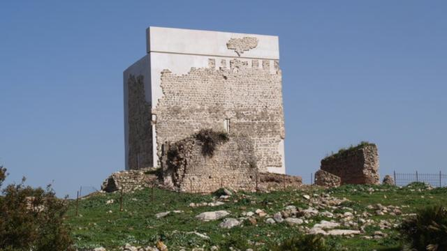 Modern Look To Castle After Restoration Project In Spain Sparks Outrage