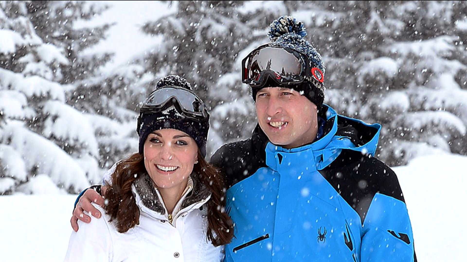 Prince William and Kate Middleton Under Attack