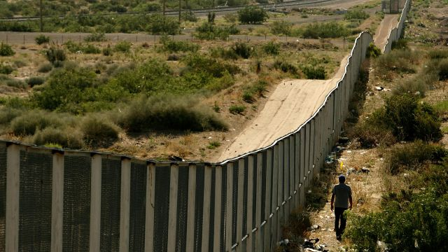 More Undocumented Immigrants Have Left US Than Entered Since 2007