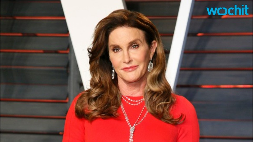 Caitlyn Jenner To Represent H&M's Sports Campaign