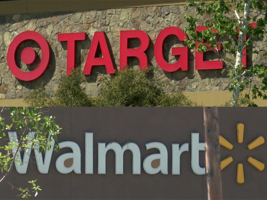 Study Shows How Home Values Are Affected by Proximity to Target or Walmart Store