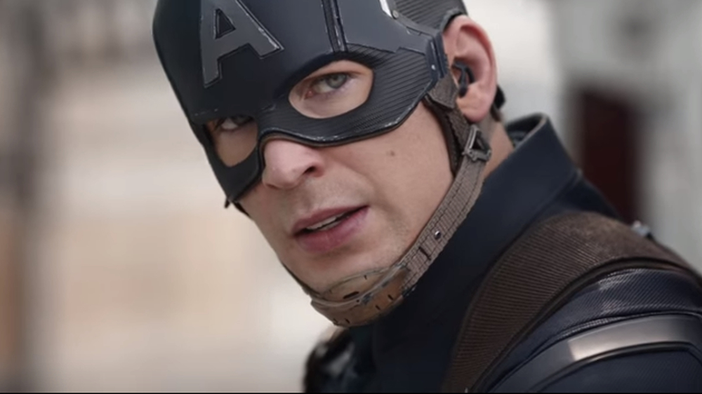 "Trailer: ""Captain America: Civil War"""