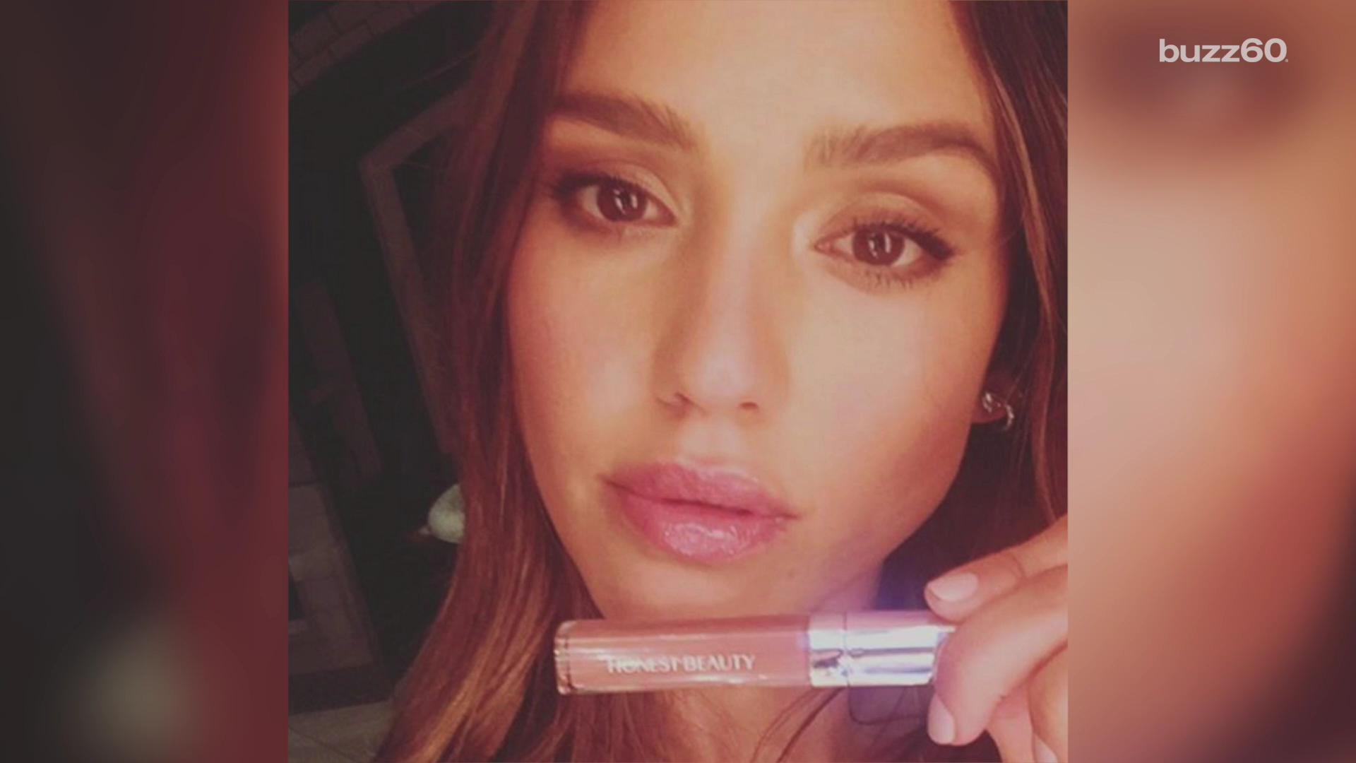 Jessica Alba's Company Under Fire with Claims It Lies About Ingredients