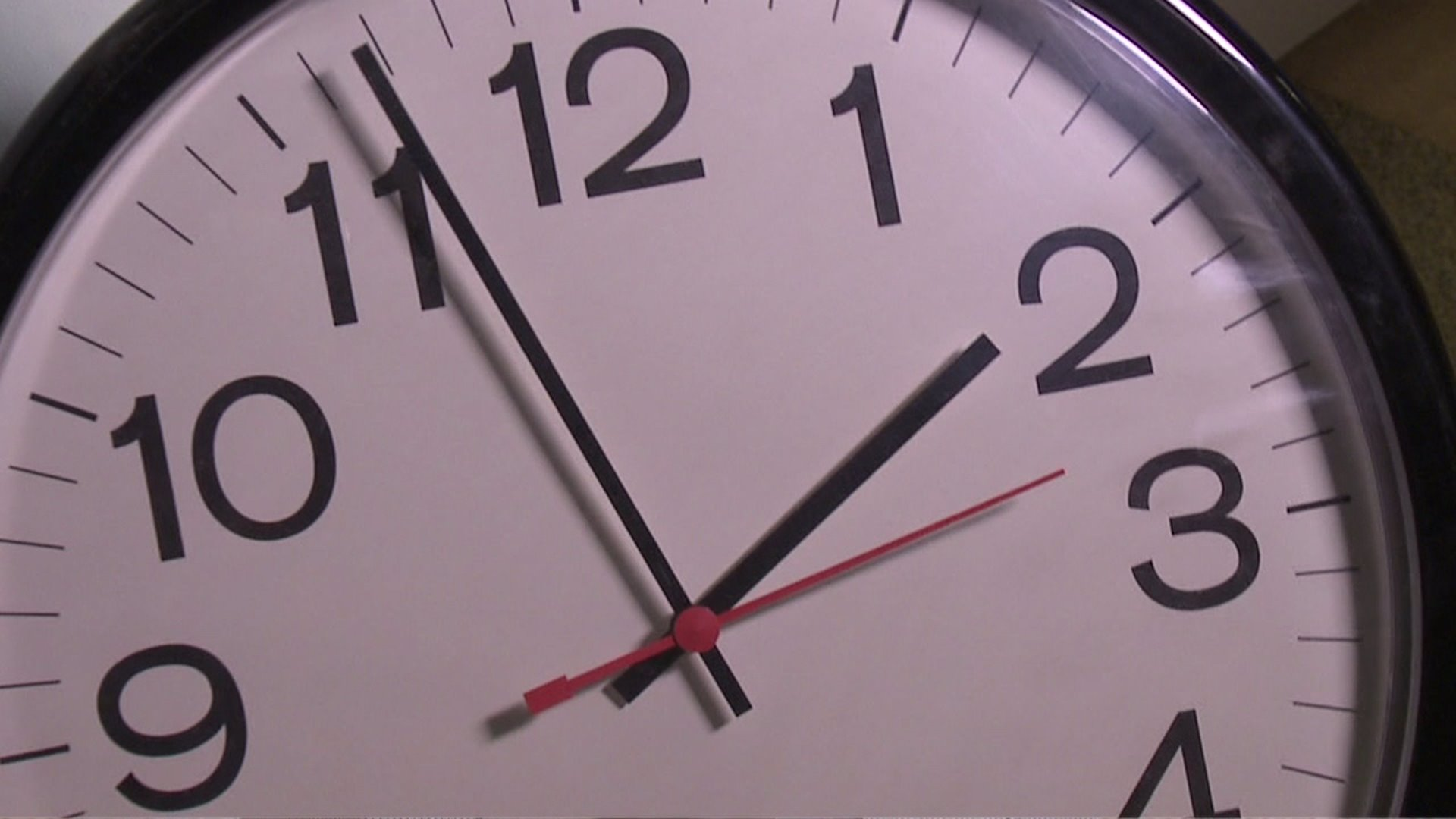 Daylight Saving Time May Lead to Increase in Heart Attacks