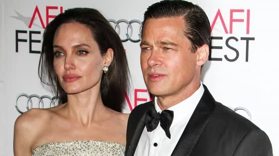 Brad Pitt and Angelina Jolie Rent England Home for $21,000 a Month