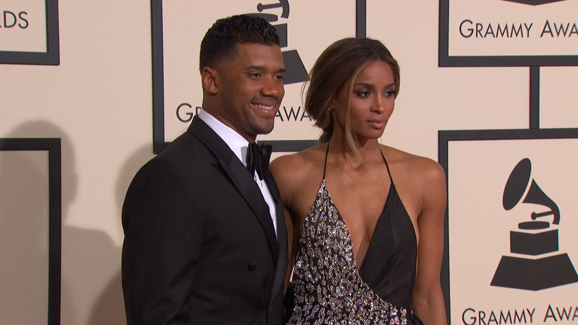 Surprise! Russell Wilson Pops the Question to Ciara