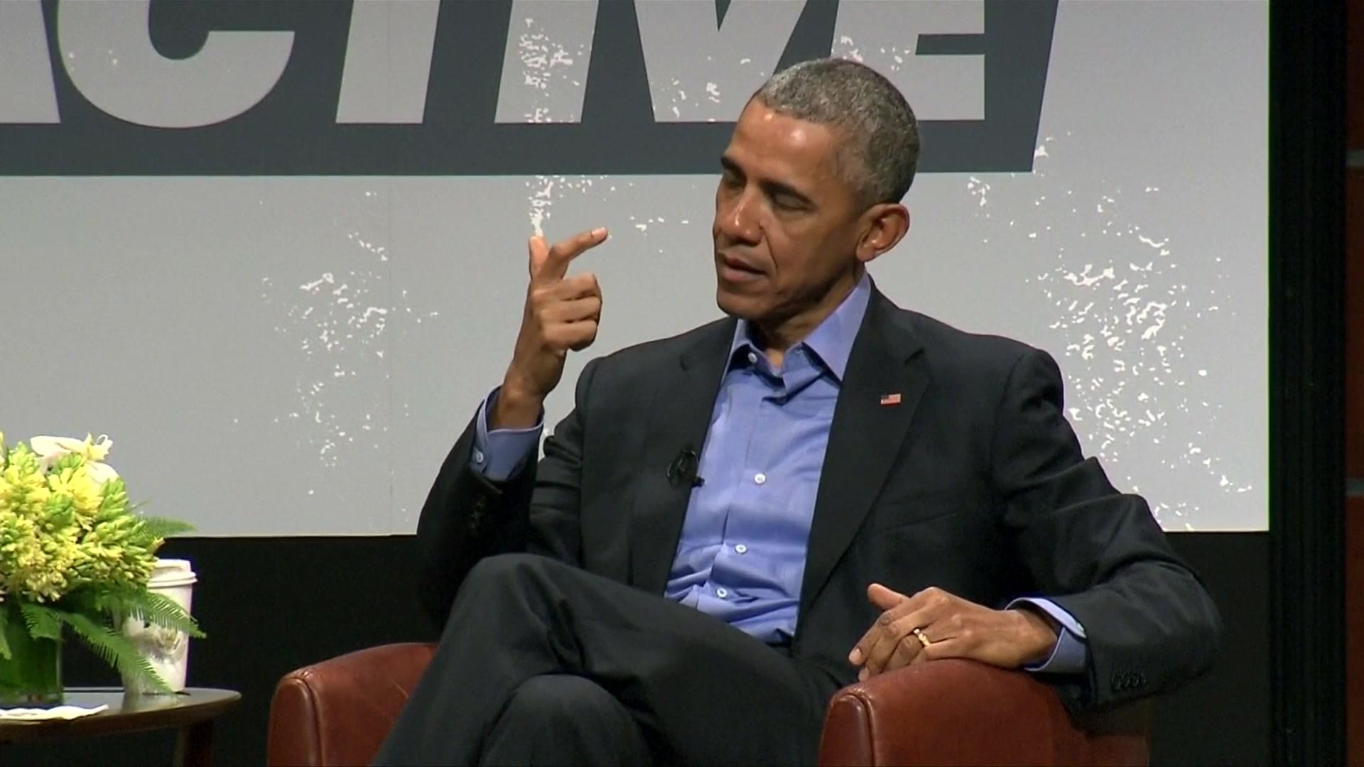 Obama: No Comment on Apple Case