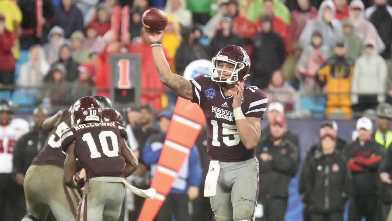 Dak Prescott Arrested for DUI in Mississippi