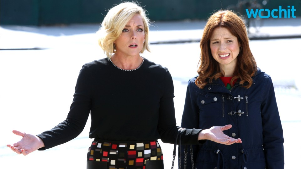 Unbreakable Kimmy Schmidt Season 2 Trailer Is Hilarious