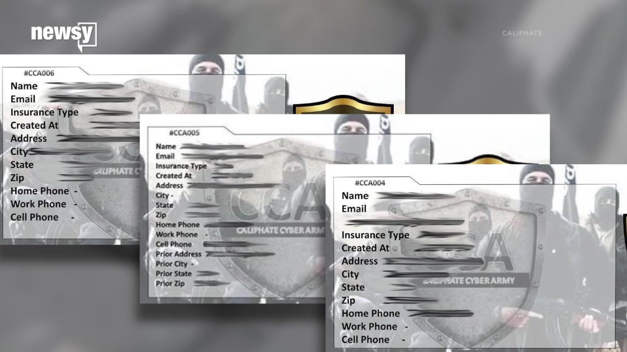 Pro-ISIS Hackers Release 'Wanted' List of Minnesota Police Officers