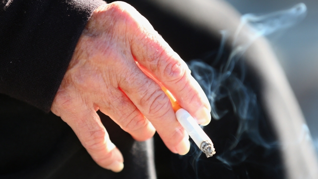 Gradually or Cold Turkey? Study Finds the Best Way to Quit Smoking