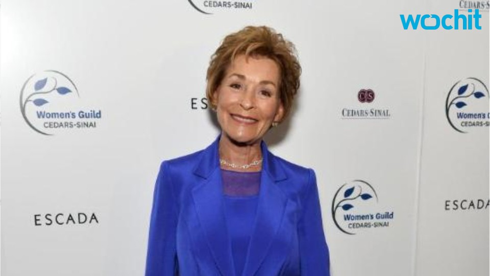 Annual Salary Of $47 Million For Judge Judy Revealed In Lawsuit