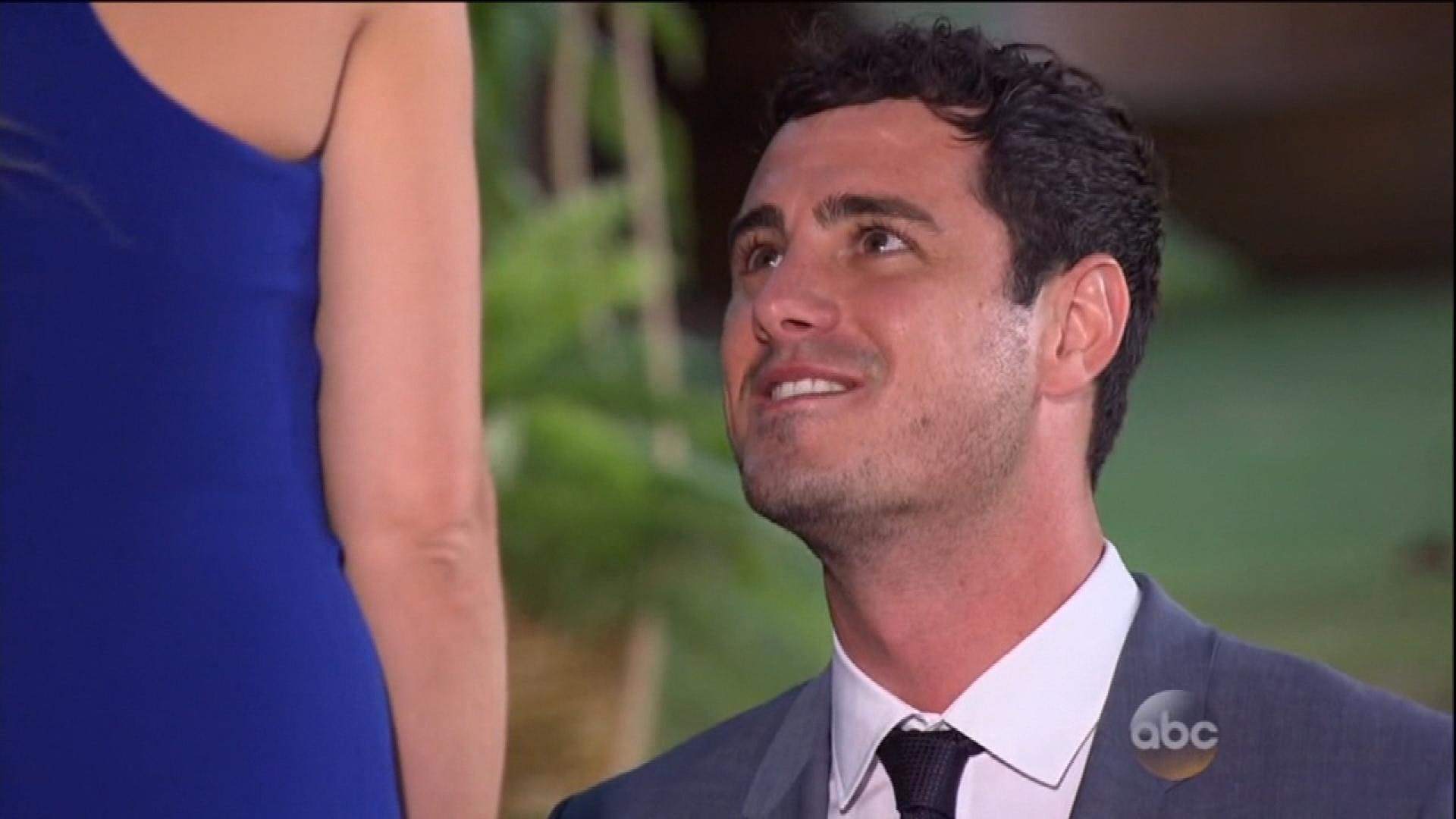 'Bachelor' Ben Higgins Is Engaged