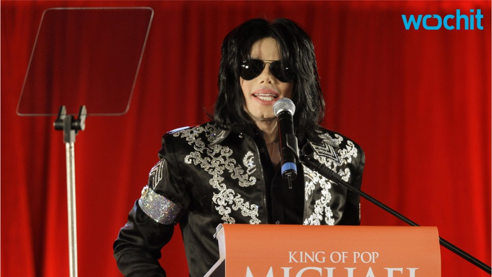Michael Jackson's Estate Makes $750 Million Deal With Sony