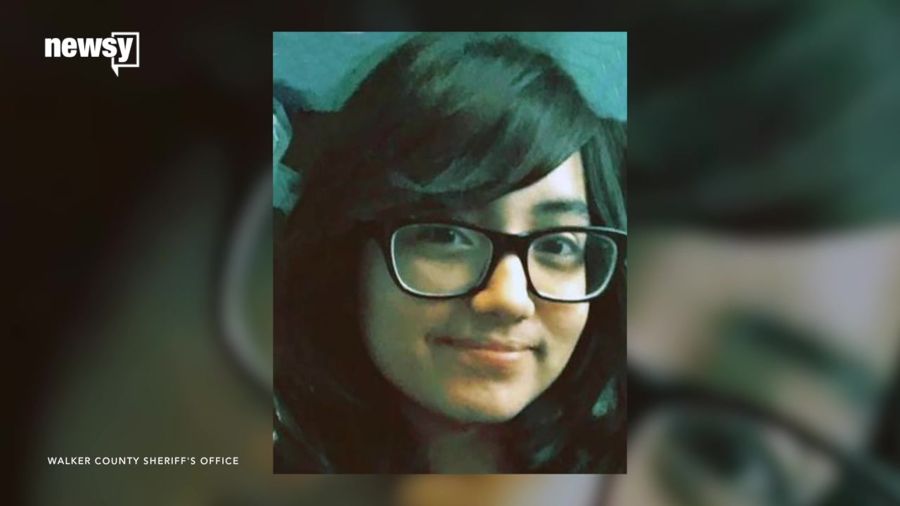 Amber Alert Issued for Texas Teen Who Went Missing After Dad's Death