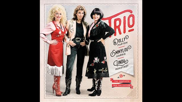 Parton, Ronstadt and Hutton to Publish New Material