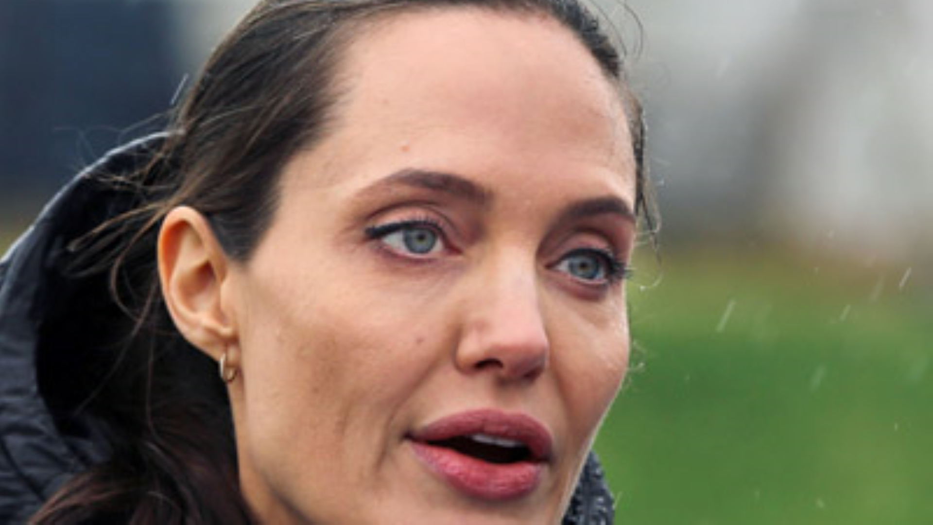Jolie: Syrian Refugee Crisis Is 'Shameful'