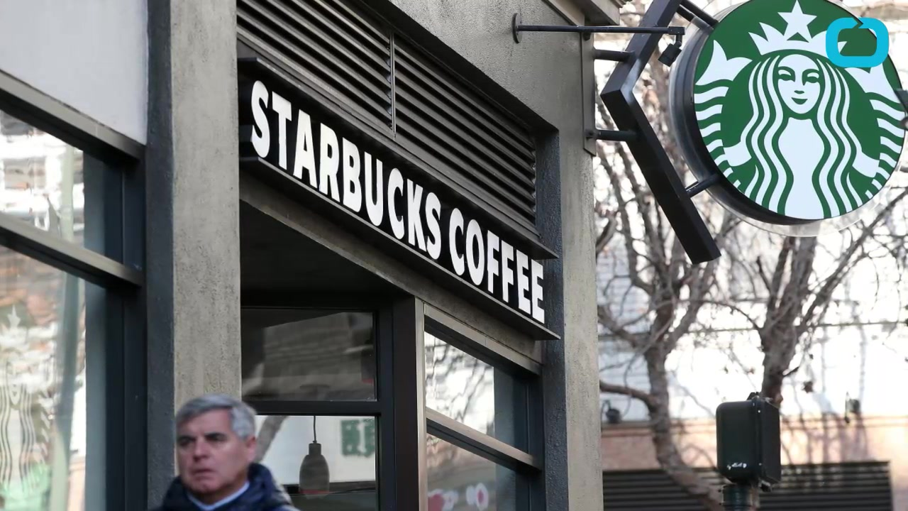 Starbucks' Introduces New Spring Frappuccino