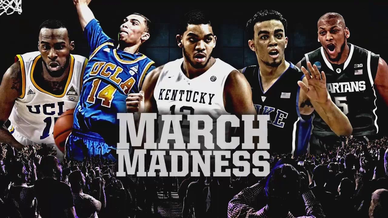 March Madness: Wolves on Why Their College Is the Best