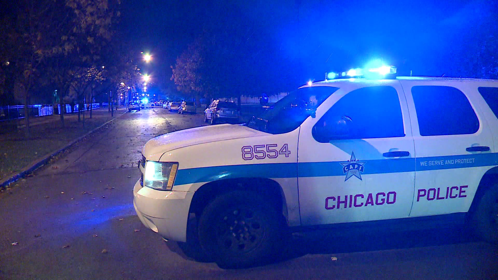 Racial Slur Heard on Chicago Police Radio Under Investigation