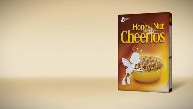 """Buzz"" Taken Off Honey Nut Cheerios Boxes To Support Bee Population Campaign"