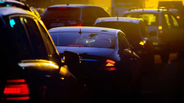 Report Reveals US Cities With The Worst Traffic