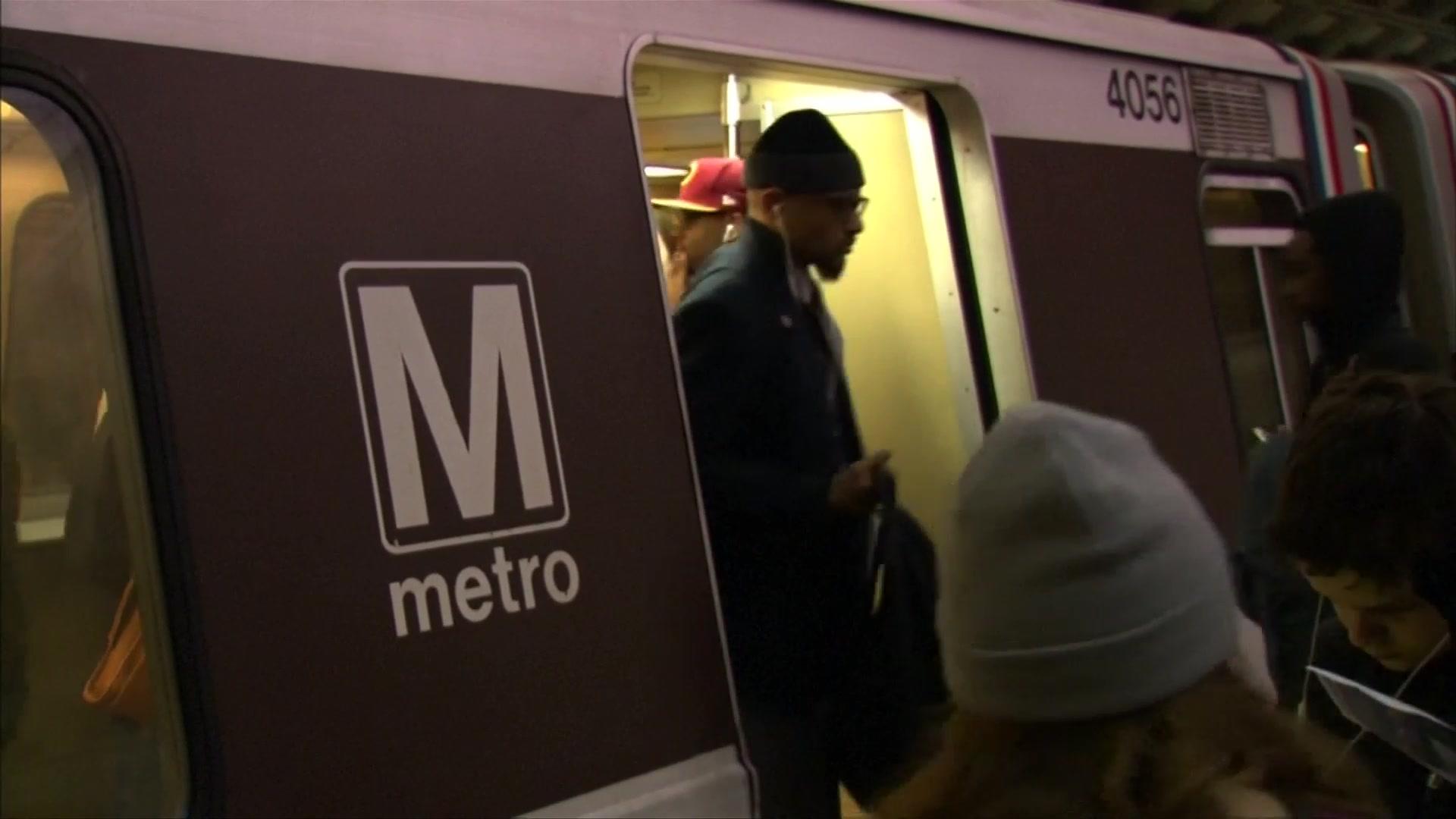 Washington Metro to Shut Down Wednesday for Safety Checks
