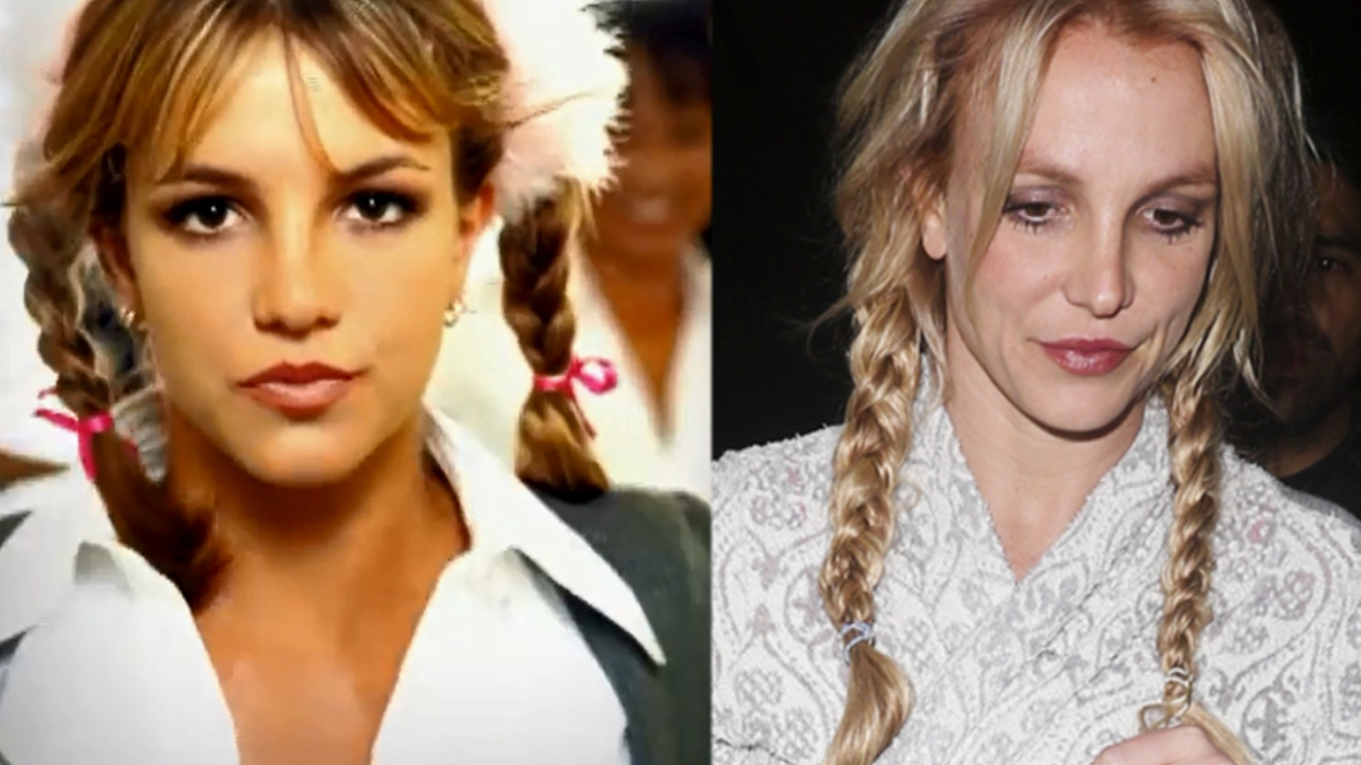 Britney Spears Gives Us 'Baby One More Time' Vibes