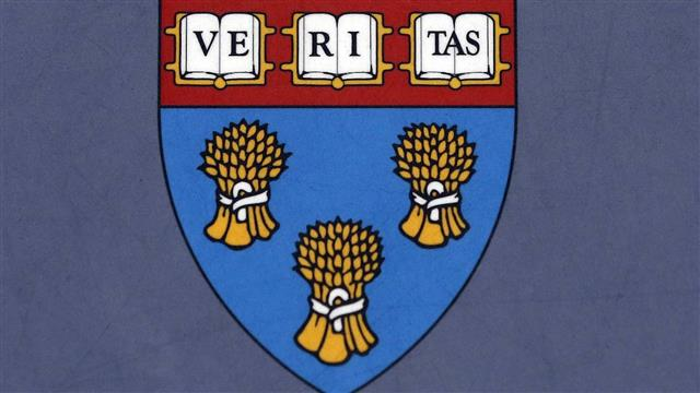 Harvard Law Drops Slaveholder's Crest