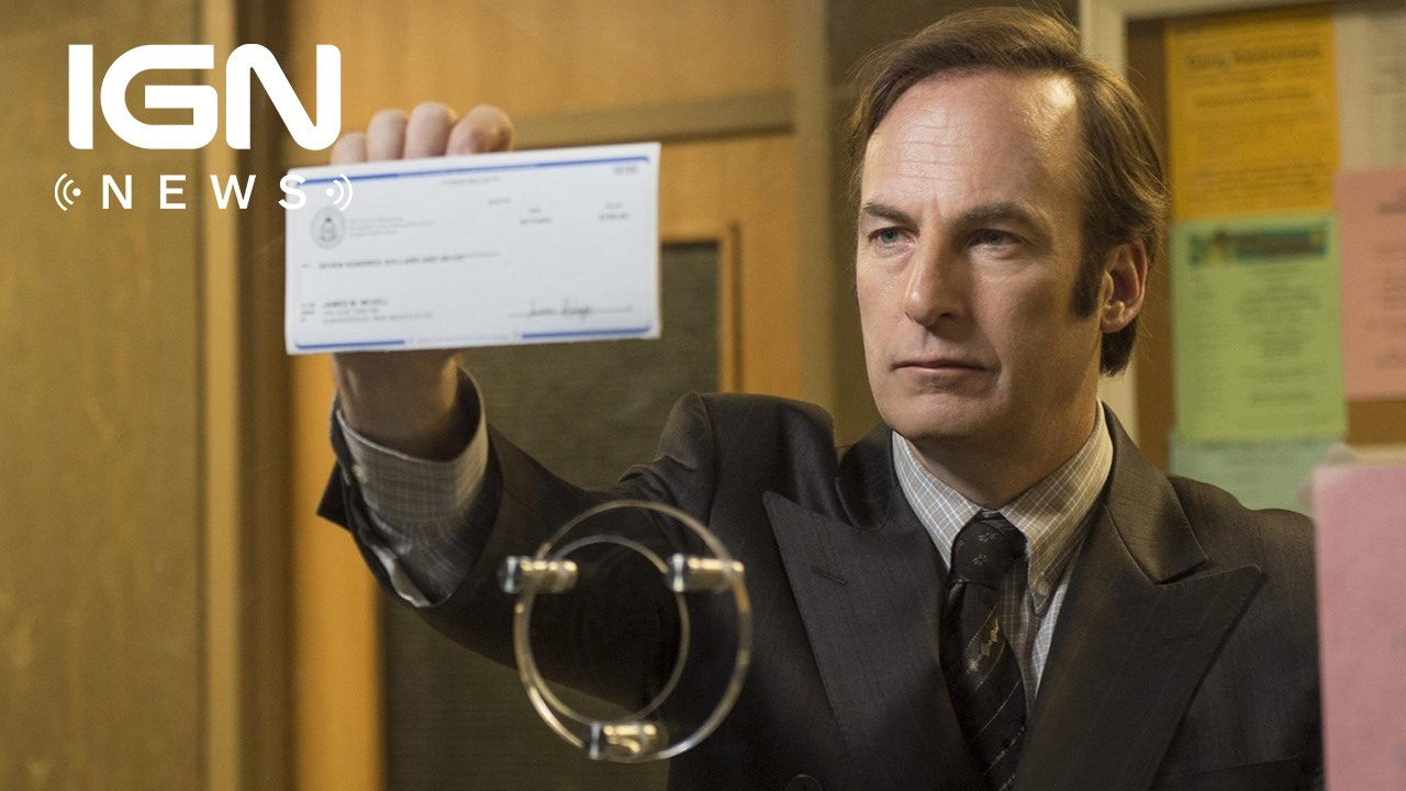 'Better Call Saul' Renewed for Season 3