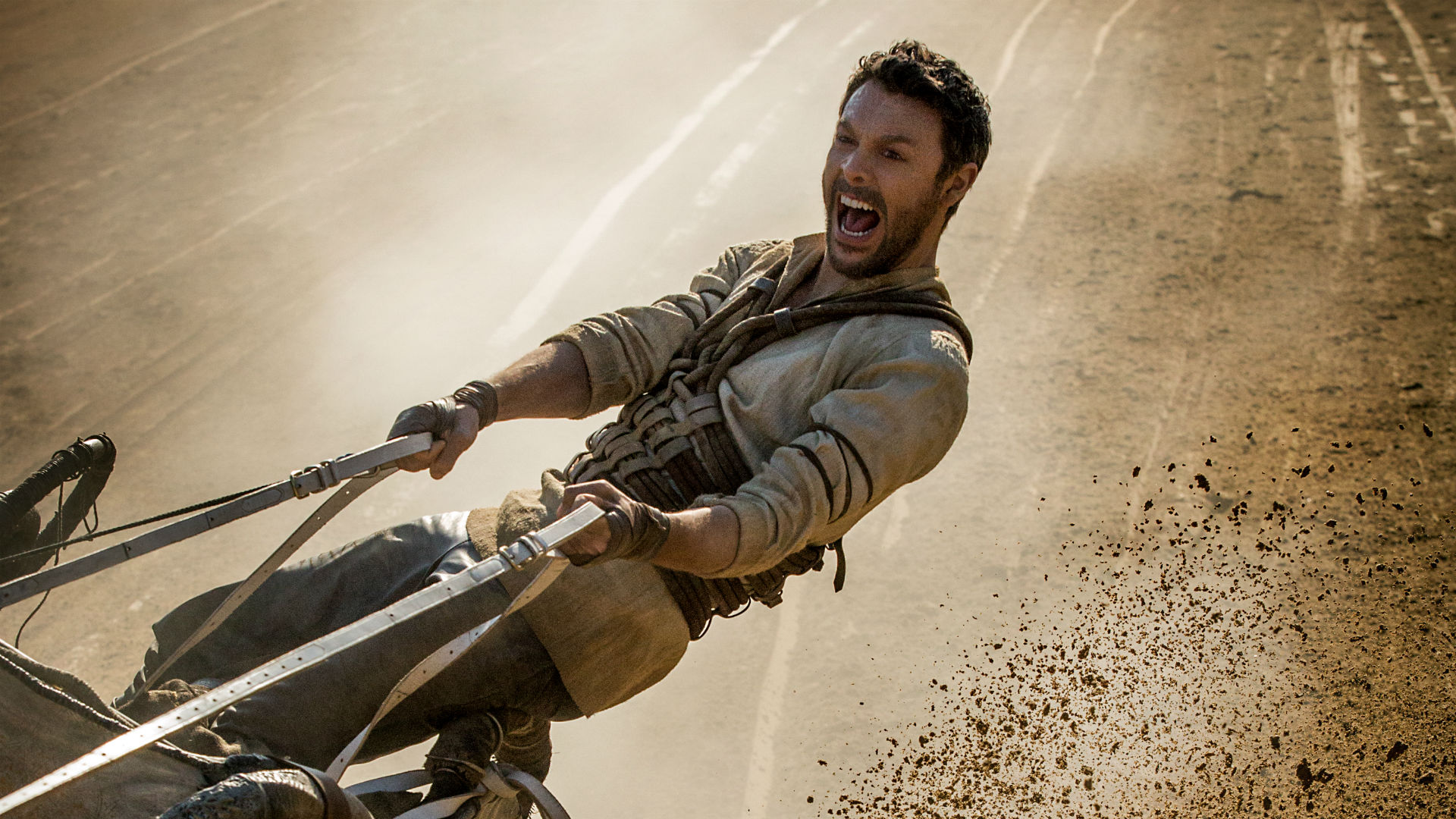 Ben-Hur (2016) - Trailer No. 1