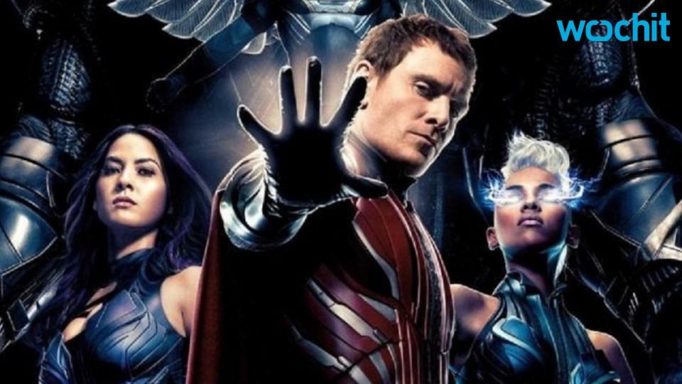 New X-Men: Apocalypse Trailer #2 Arriving On Thursday