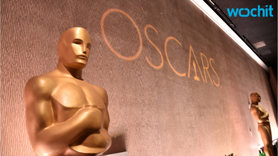 Academy Apologizes To Asians For Insensitive Oscars Skit