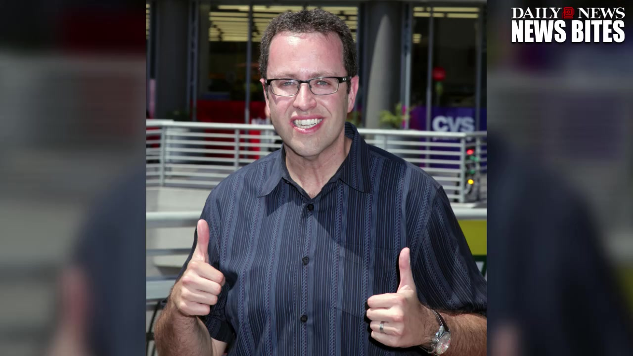 Ex-Subway Pitchman Jared Fogle Attacked in Prison Brawl