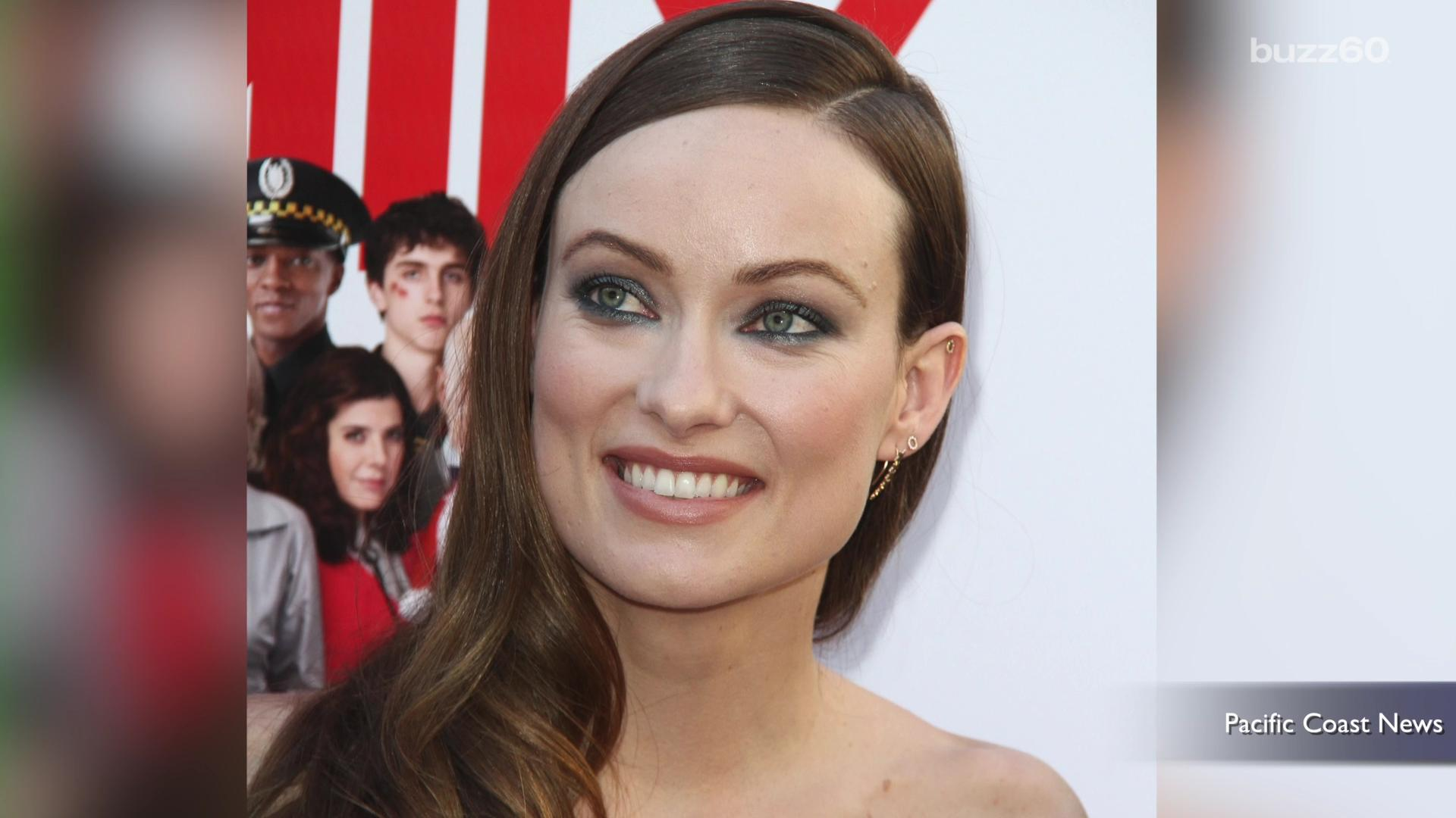 Olivia Wilde Says She Was 'Too Old' to Play Leonardo DiCaprio's Wife