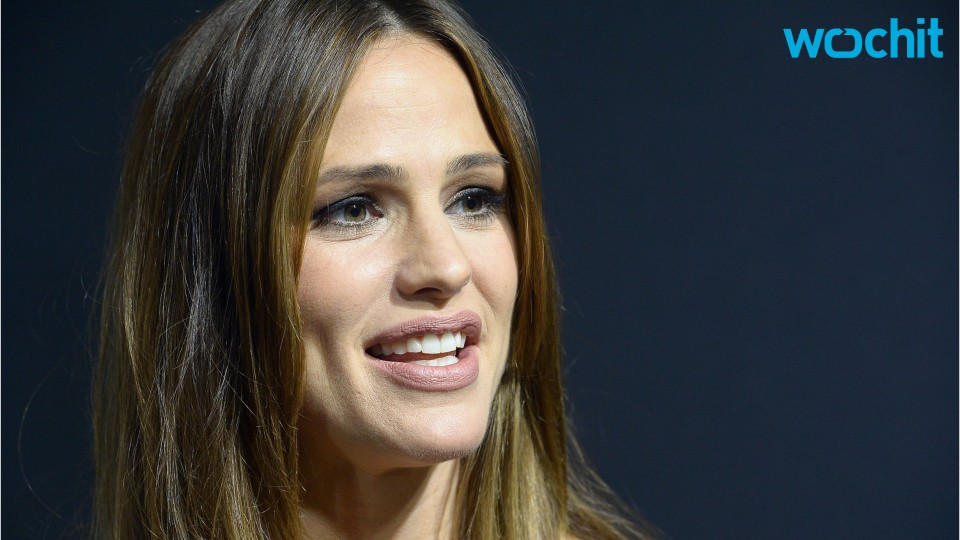 Jennifer Garner Reveals What Helped Her During Ben Affleck Split