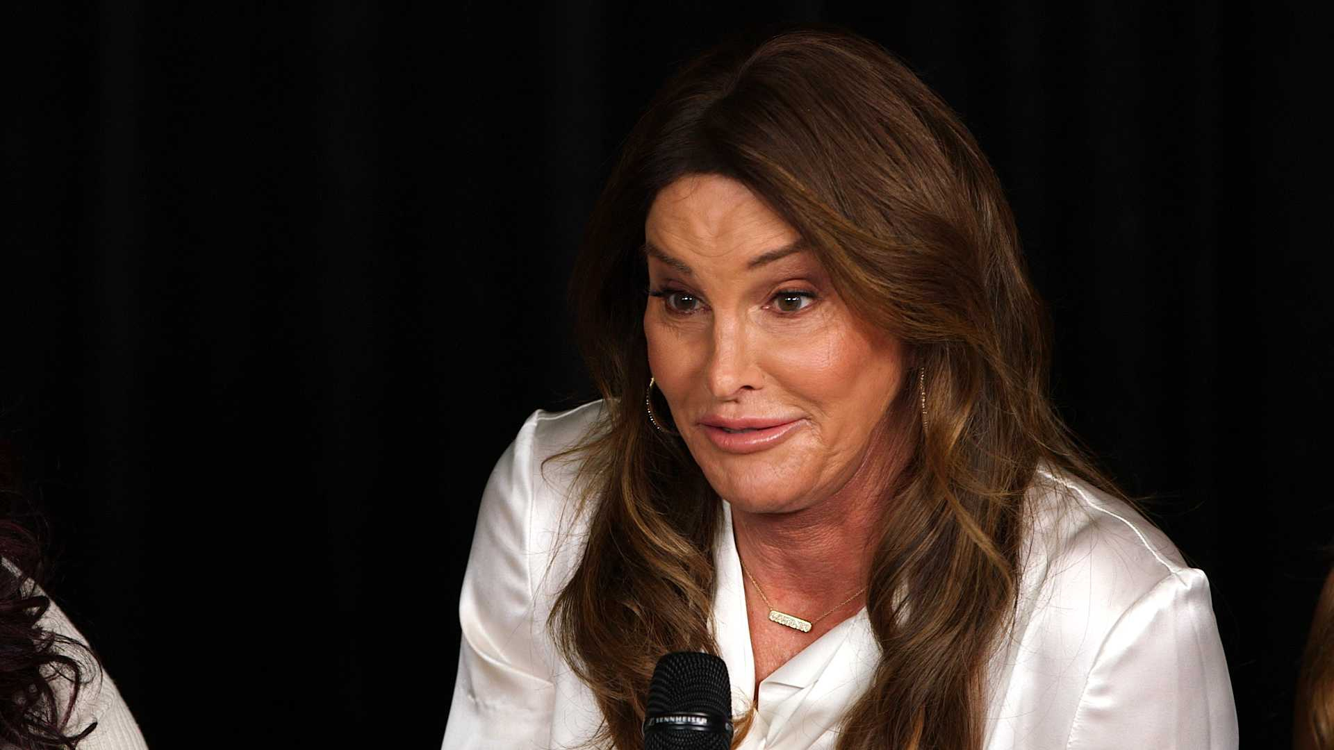 Caitlyn Jenner Talks Friendship With Ex-Wife Kris