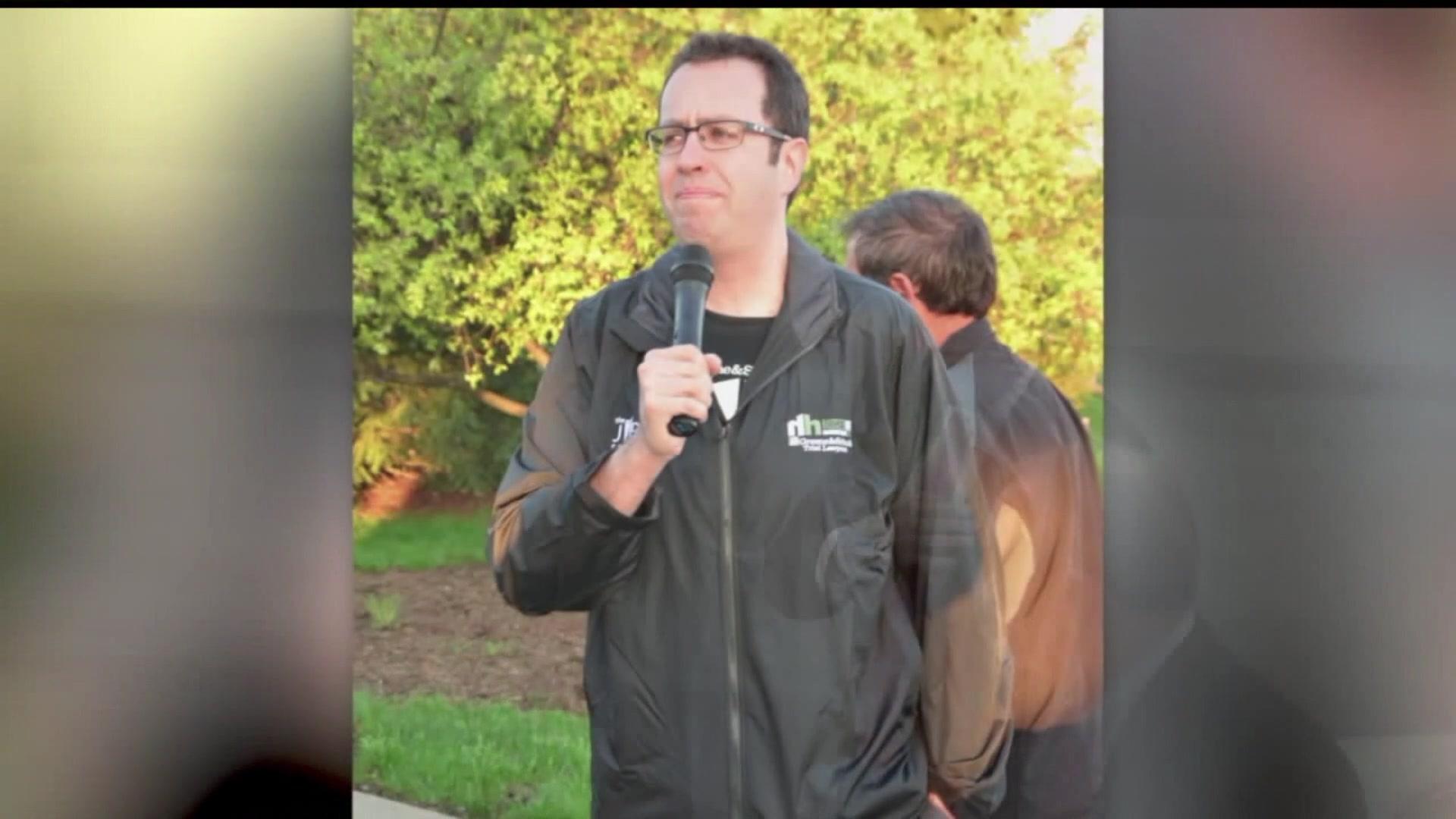 Jared Fogle Victim Files Federal Lawsuit