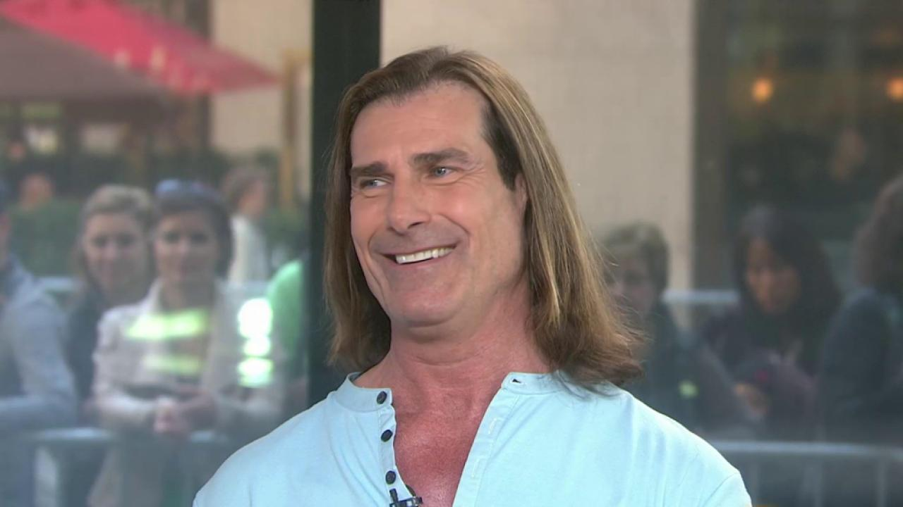 Fabio Sets KLG and Hoda's Hearts Aflutter